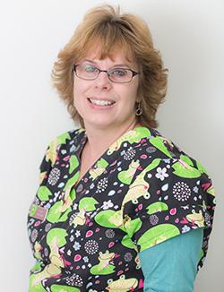 Dawn Maier, LPN