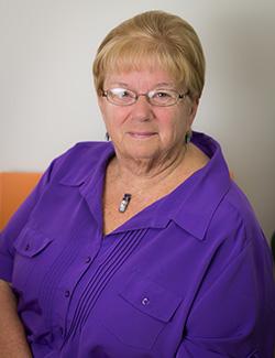 Gerri Kastner, RN